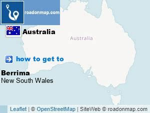 How to get to Berrima Illawarra, New South Wales