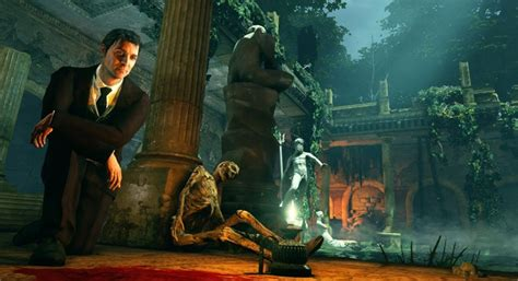 Review Sherlock Holmes: Crimes and Punishments | TechTudo