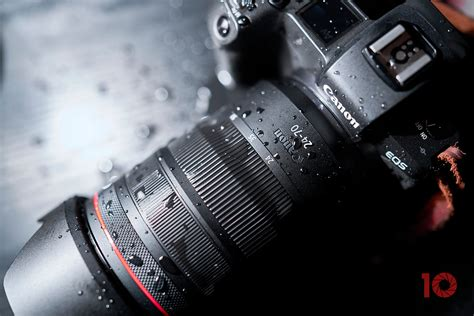 Review: Canon RF 24-70mm f2