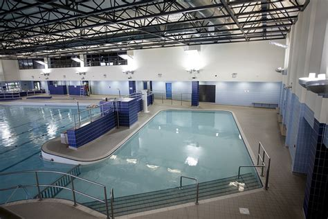 Waves swimming pool | North Tyneside Council
