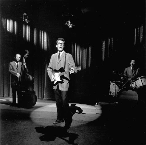 Feds May Reinvestigate Buddy Holly's Fatal 1959 Plane