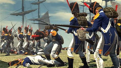 Napoleon: Total War PC Review   GameWatcher