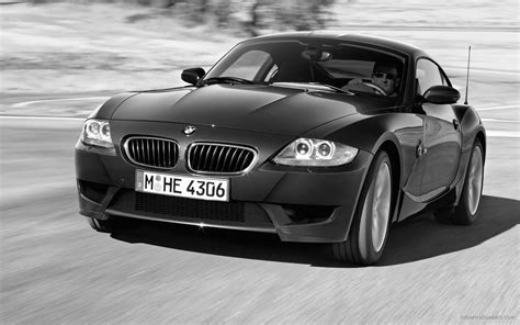 2006 BMW Z4 M Coupe Wallpaper | HD Car Wallpapers | ID #301