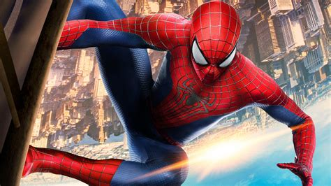 The Amazing Spider Man 2 New Wallpapers | HD Wallpapers