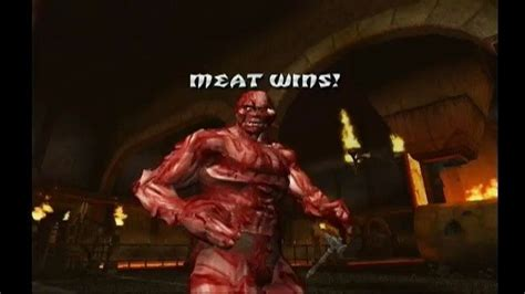 Two Fighters That Won't Be In Mortal Kombat X - Attack of