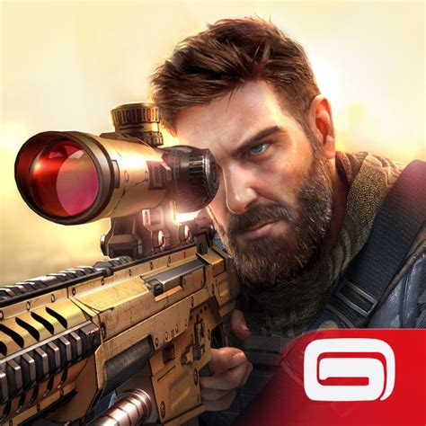 Sniper Fury for Android (2015) - MobyGames