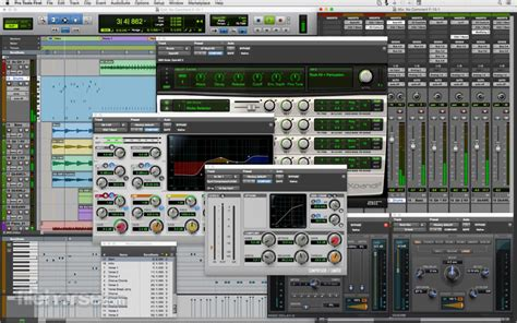 Pro Tools for Mac - Download Free (2019 Latest Version)