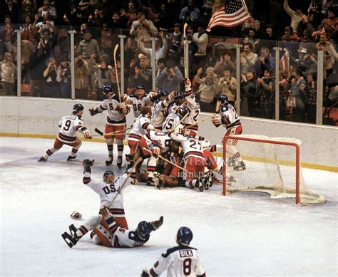 1980 OLYMPIC USA HOCKEY GOLD MEDAL TEAM MIRACLE ON ICE