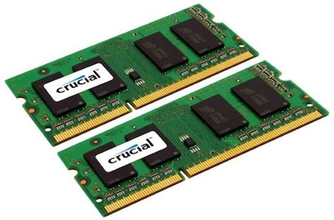8GB RAM Upgrade for MacBook Pro, iMac, etc for $75 with
