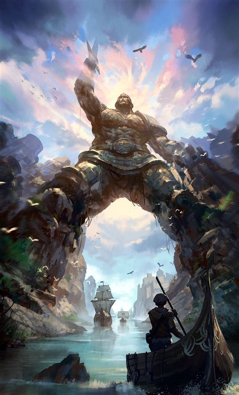 Titan of Braavos - A Song of Ice and Fire Photo (32969980