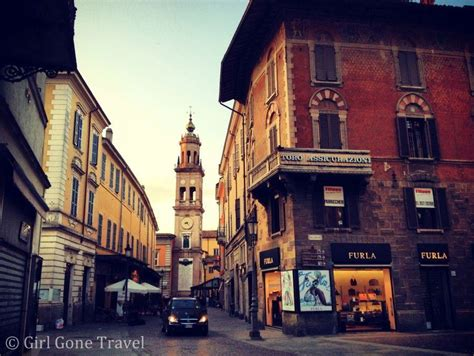 A Taste of Home and Family in Parma, Italy - G Adventures