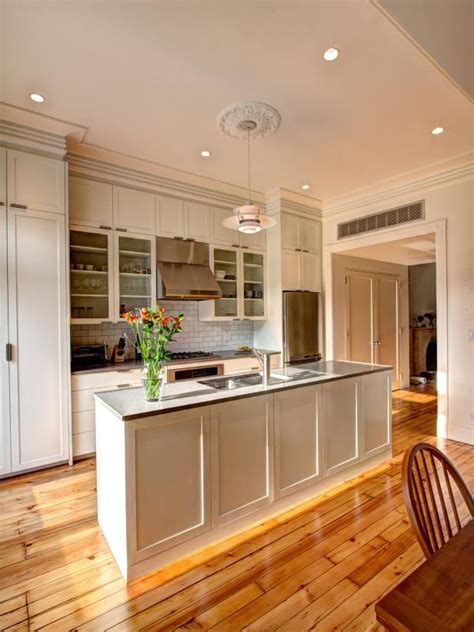 Brooklyn Home Blends Modern and Traditional Style   Ben