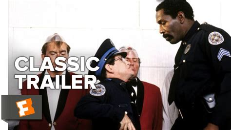 Police Academy 3: Back In Training (1986) Official Trailer