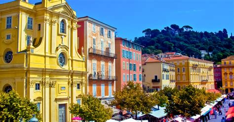 The Treasures of Nice Guided Walking Tour   Nice, France